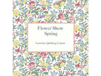 Flower Show Spring Fabric Collection From Liberty London