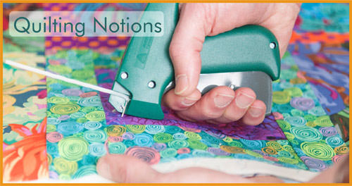 Patchwork and quilting fabric, wadding, threads, Sizzix Big Shot ... : quilting gadgets - Adamdwight.com