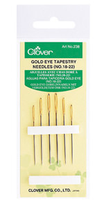 10x Hand Sewing Thread Needles Long Darners No.3-9 6 Pieces Sewing Craft Tool