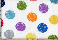 Extra Wide Quilt Back Prints fabric for Patchwork Quilting, UK
