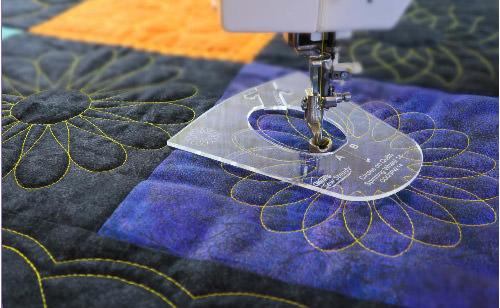 Quilting Templates | Quilting Templates For Patchwork And Quilting