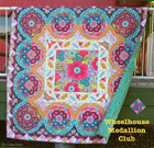 Fabric Clubs Block of the Month