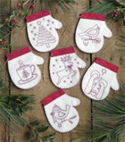 Christmas Patchwork Quilt Kits