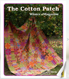 Cotton Patch Winter eMagazine